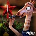 One Tag until Weihnachten