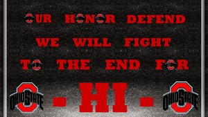 Our Honor Defend