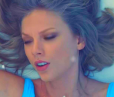 Out of the woods- Taylor snel, swift icoon