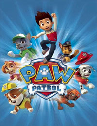 Brbegg Images PAW Patrol Wallpaper And Background Photos