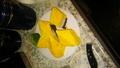 Paopu fruit cake! - kingdom-hearts photo