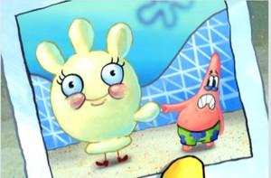 Patrick estrella