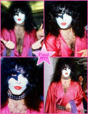 Paul ~Japan March 19, 1977