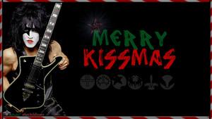 Paul (Merry KISSmas)
