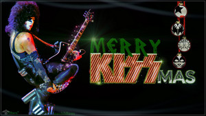 Paul (Merry KISSmas)