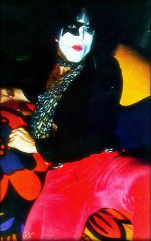 Paul (NYC) March 20, 1975 (Max's Kansas City)