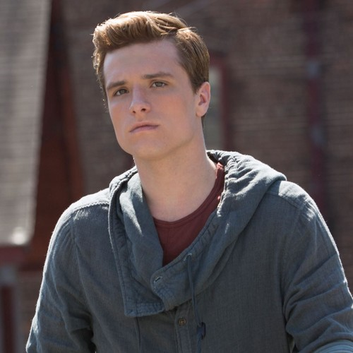 The Hunger Games wallpaper called Peeta Mellark