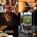 Peeta Mellark - the-hunger-games photo