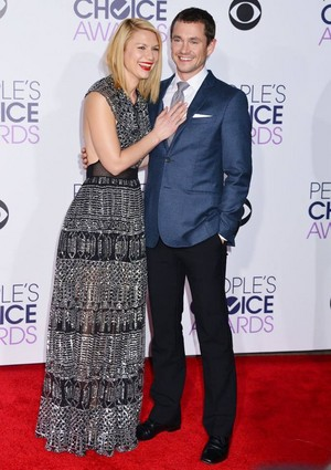 People's Choice Awards 2016.