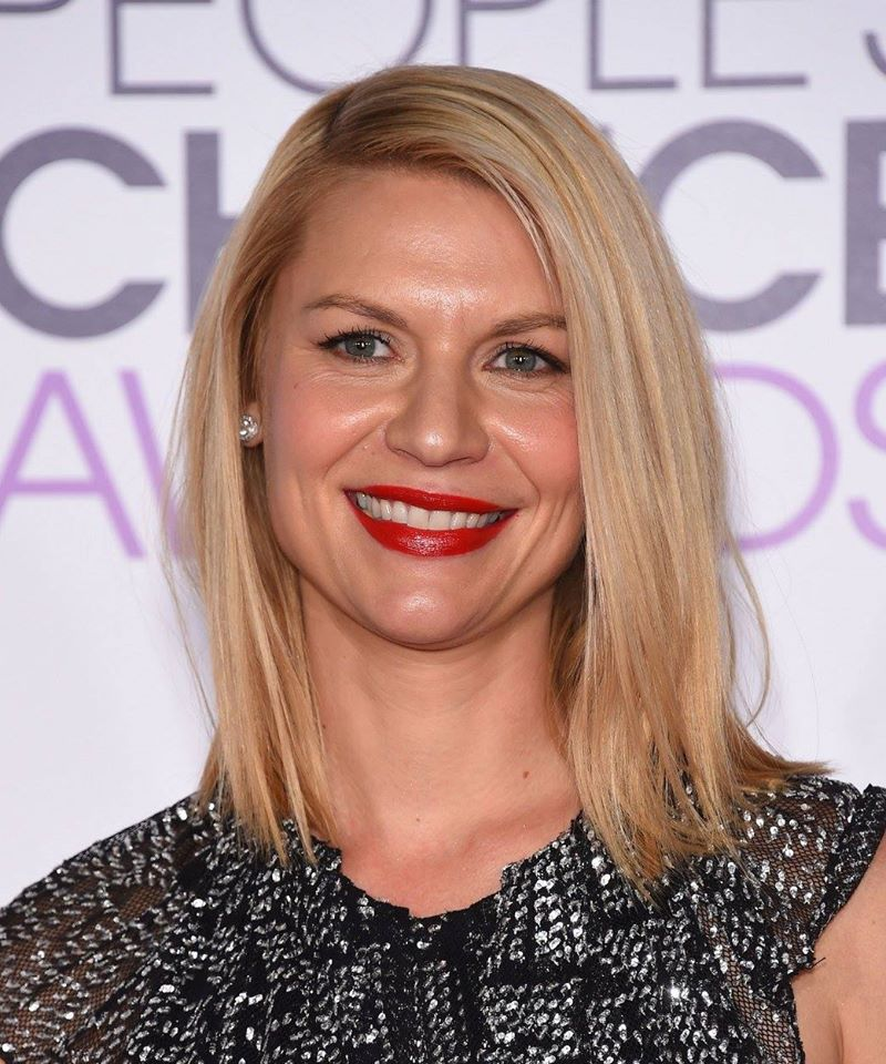People's Choice Awards 2016. - Claire Danes Photo ... Claire Danes Philippines
