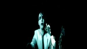 Personal Jesus {Music Video}