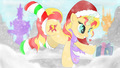 Ponies - my-little-pony-friendship-is-magic photo