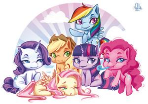 ngựa con, ngựa, pony Stuff