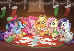 pony Stuff
