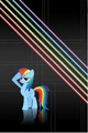 Rainbow Dash - rainbow-dash photo