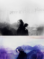 Regina and Rumple - once-upon-a-time fan art