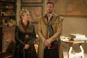 """Reign """"Wedlock"""" (3x09) promotional picture"""