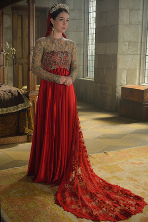 "Reign ""Wedlock"" (3x09) promotional picture"