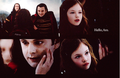Renesmee and Aro - twilight-series photo