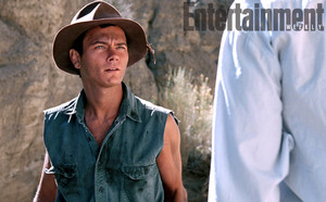 River Phoenix as Boy in Dark Blood