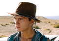 River Phoenix as Boy in Dark Blood - river-phoenix photo