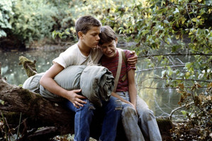 River Phoenix as Chris Chambers in Stand por Me