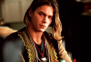 River Phoenix as Devo Nod in I pag-ibig You to Death