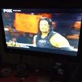 Roman Reigns at WWE Raw | 12/07 - wwe-raw photo