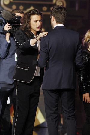 Royal Variety 2015