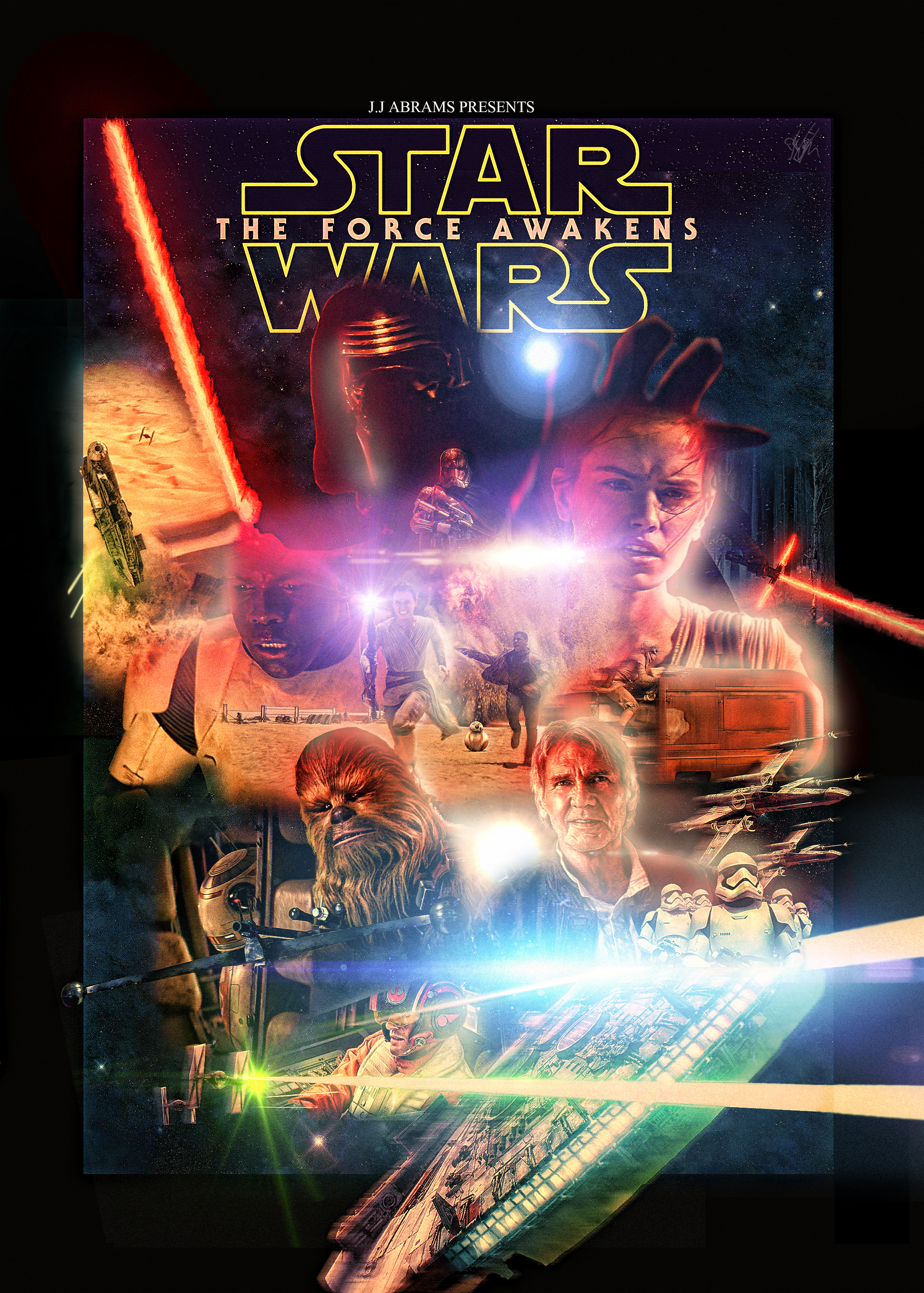 star wars:the force awakens(movie) images sw:the force awakens