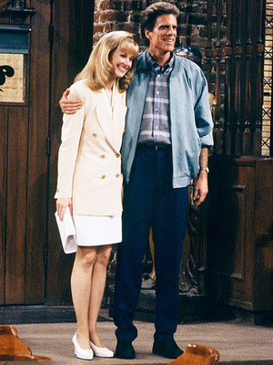 Sam and Diane