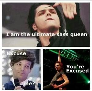 Sass Queen