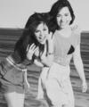 Selena Gomez and Demi Lovato - selena-gomez-and-demi-lovato photo