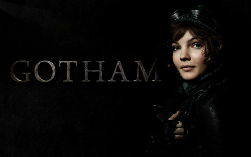 Gotham wallpaper titled Selina Kyle