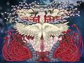 Seraph Eden Garden Form