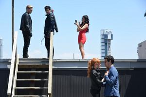 Shadowhunters - Season 1 - 1x03 - Episode Stills