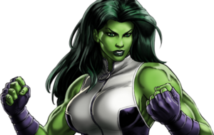 She Hulk Dialogue 1