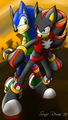 Slave and Master - sonadow photo