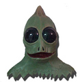Sleestak mask (full head)