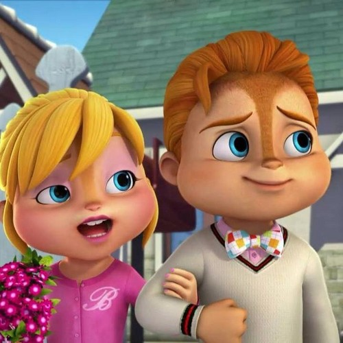 alvin and brittany images so much cuteness hd wallpaper