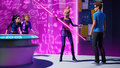 Spy Squad Still - Barbie, Renee, Teresa and Lazslo