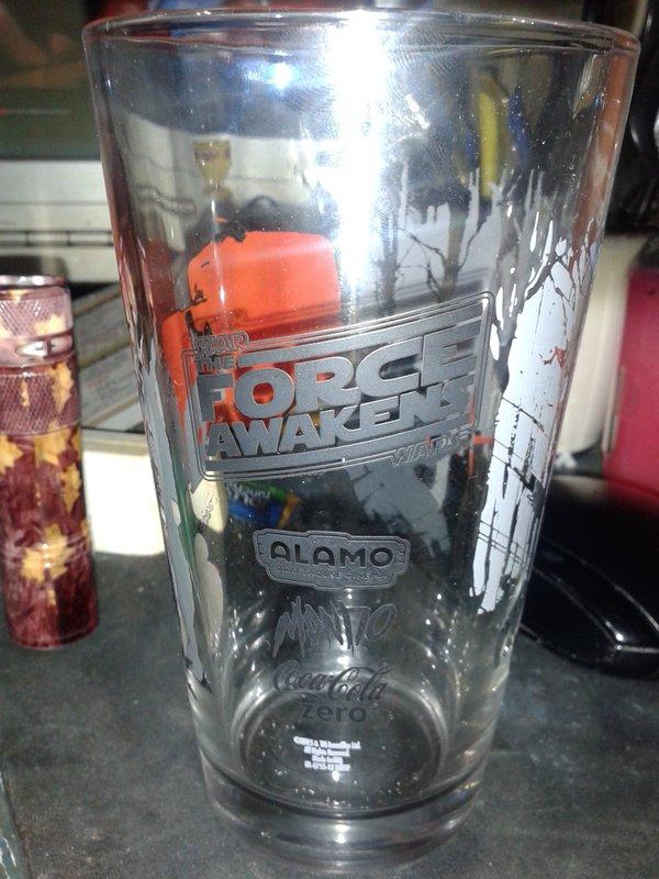 Star Wars Cup