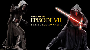 nyota Wars: Episode VII: The Force Awakens