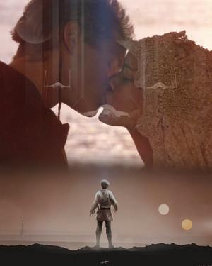 星, つ星 Wars: Everlark