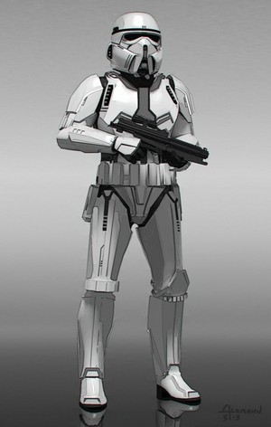 별, 스타 Wars: The Force Awakens - Concept Art