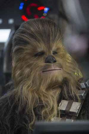 Star Wars: The Force Awakens - Ultra Hi-Res Stills