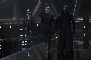 ngôi sao Wars: The Force Awakens - Ultra Hi-Res Stills