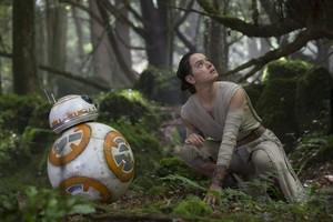 estrela Wars: The Force Awakens - Ultra Hi-Res Stills