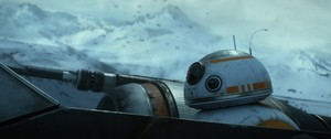bintang Wars: The Force Awakens - Ultra Hi-Res Stills