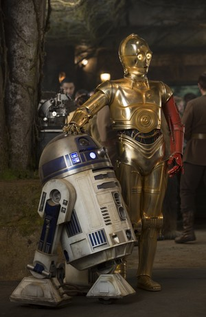 star, sterne Wars: The Force Awakens - Ultra Hi-Res Stills